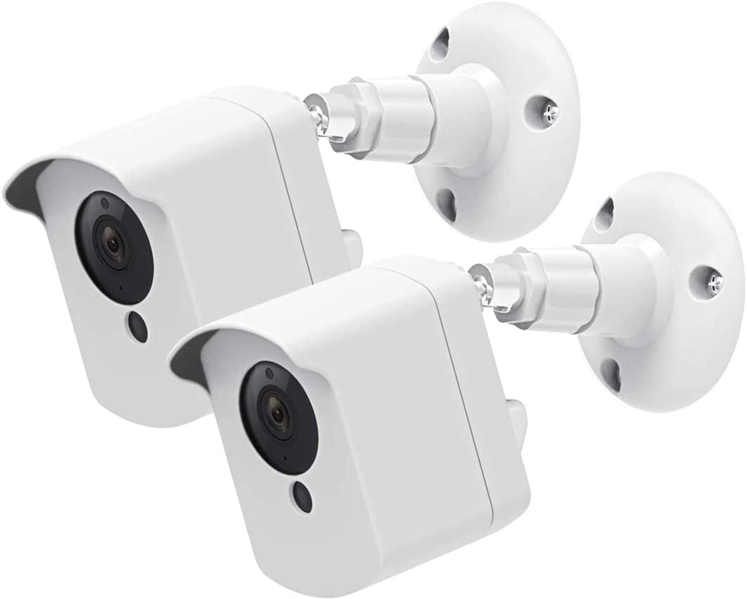 Weather Proof Cover with Security Wall Mount Wyze Camera Wall Mount Bracket