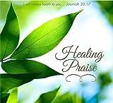 Healing Praise CD