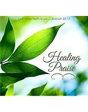 Healing Praise CD (Audio Cassette)