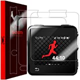 Skinomi DryTech - Motorola Motoactv Screen Protector + Full Body Skin Protector/ Front & Back Premium HD Clear Film / Ultra Dry-Install Invisible and Anti-Bubble Shield
