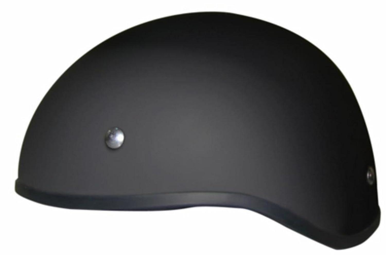 Zoan Black XL Route 1 Beanie Helmet