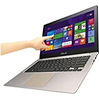 ASUS Zenbook UX303LA QHD 4K 13.3-Inch IPS Touchscreen Notebook Computer (i5-5200U, 8 GB RAM 256 GB SSD Windows 8.1)