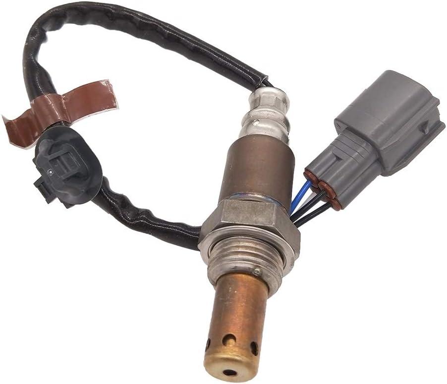 JESBEN Air Fuel Ratio Oxygen Sensor Upstream O2 Sensor 1 For Highlander 2004-2007 Solara 3.3L 2004-2008 Camry Sienna RX330 ES330 3.3L 2004-2006 RX350 3.5L 2010-2011 89467-48060 234-9042 89467-48050