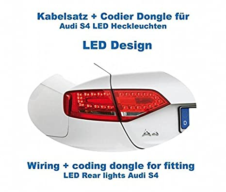 Audi Tail Lights Wiring - Schematic Wiring Diagram