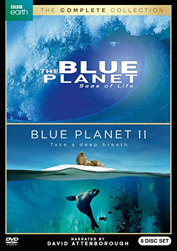 Blue Planet Collection, The ()