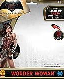 Rubies Costume Batman v Superman: Dawn of Justice Wonder Woman Light Up Lasso