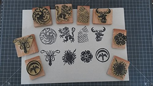 8-game-of-thrones-inspired-hand-carved-stamps-house-targaryen-house-starkhouse-lannisterhouse-barath