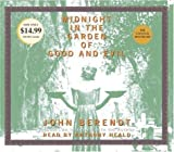 img - for Midnight in the Garden of Good and Evil by Berendt, John (August 2, 2005) Audio CD book / textbook / text book