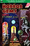 img - for Horror Gems, Volume Six, H. P. Lovecraft and Others book / textbook / text book