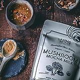 Anima Mundi Mushroom Mocha Milk - Organic