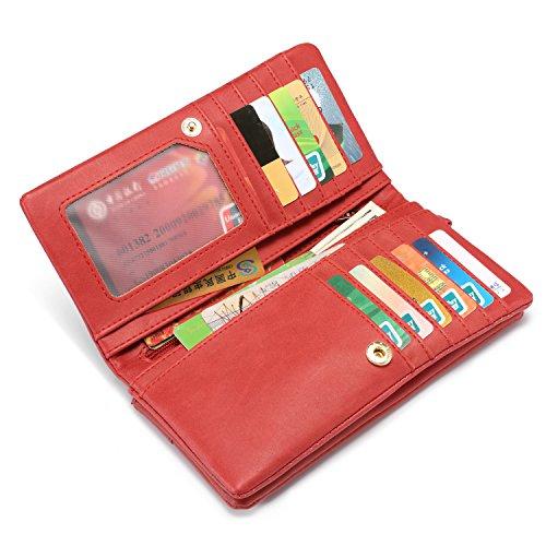 clutch wallet insert - 8