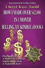 #1 Marketing book specifically designed for Amazon's KDP Select program; contains 130+ links to sites that will promote your ebook.In March 2012 one Canadian author boldly went where few have gone before—into the land of making real money wit...