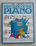First Book of the Piano, A. Thomas, 0746001975