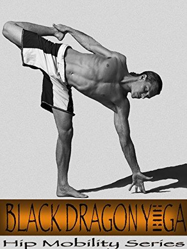 Black Dragon Yoga by