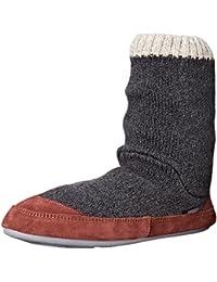 Men's Slouch Boot Slipper