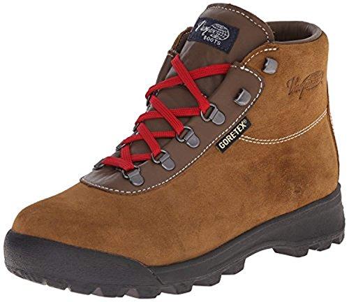 Vasque Men's Sundowner GTX Backpacking Boots Hawthorne 12 M & Knit Cap Bundle (Boot Sundowner Backpacking Gtx)