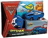 Fisher-Price GeoTrax Disney/Pixar Cars 2 RC Rod Redline