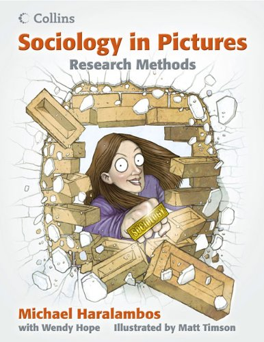 Sociology in Pictures: Research Methods