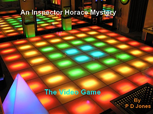 An Inspector Horace Mystery - The Video Game