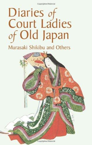 Download Diaries of Court Ladies of Old Japan ebook
