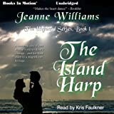 Bargain Audio Book - The Island Harp  The Highland Series  Boo