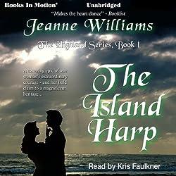 The Island Harp