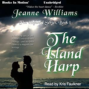 The Island Harp Audiobook