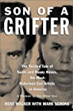img - for Son of a Grifter: The Twisted Tale of Sante and Kenny Kimes, the Most Notorious Con Artists in America: A Memoir by the Other Son Hardcover April 24, 2001 book / textbook / text book