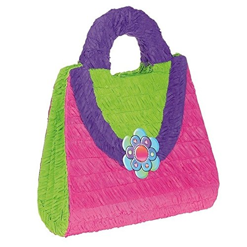 Glamour Girl Purse Pinata (Purse Pinata)