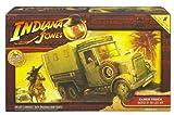 : Indiana Jones Raiders of the Lost Ark Cargo Truck