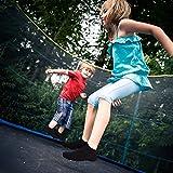 Luwint Children Skidproof Trampoline Socks