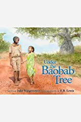 Under the Baobab Tree Hardcover