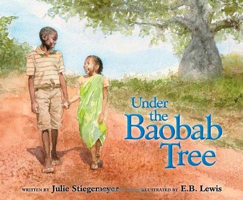 Download Under the Baobab Tree pdf epub