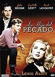 Desert Fury (1947) [ NON-USA FORMAT, PAL, Reg.0 Import - Spain ]