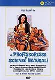 La Professoressa Di Scienze Naturali (Dvd)