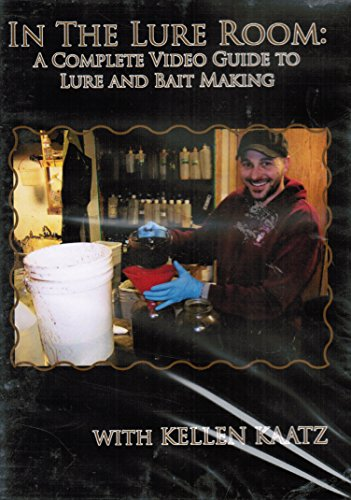 DVD - Kyle Kaatz & Brian Steines - In The Fur Shed: A Complete Video Guide to Fur (Muskrat Fur)