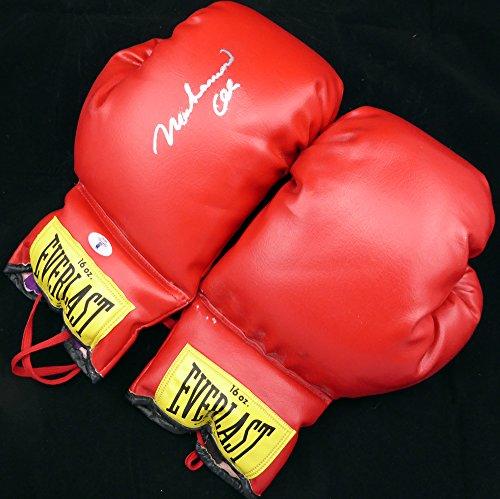 vintage boxing gloves - 7
