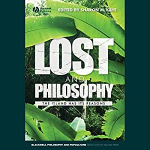 Lost and Philosophy Audiobook