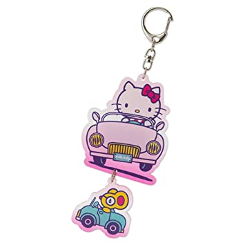 Sanrio Original Hello Kitty - Llavero, diseño de Hello Kitty ...