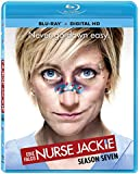 Nurse Jackie: Season 7 [Blu-ray + Digital HD]