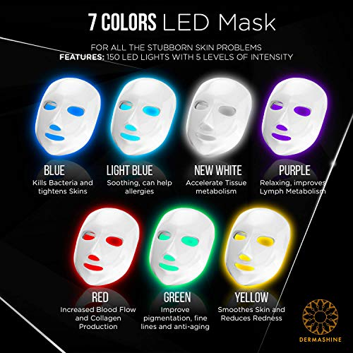 Buy light therapy mask