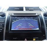 Toyota Rear Backup Camera Kit for Camry Corolla Prius Rav4 (2012 2013 2014)