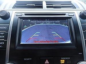 Amazon Com Pyvideo Rear Backup Camera Kit For Toyota
