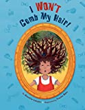 I Won't Comb My Hair, Annette Langen, 0735823154