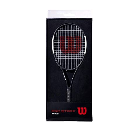 635dced85 Image Unavailable. Image not available for. Color  Wilson Sporting Goods Pro  Staff RF97 Autograph ...