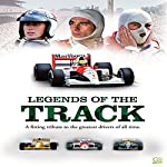 Legends of the Track: A Fitting Tribute to the Greatest Drivers of All Time |  Go Entertain
