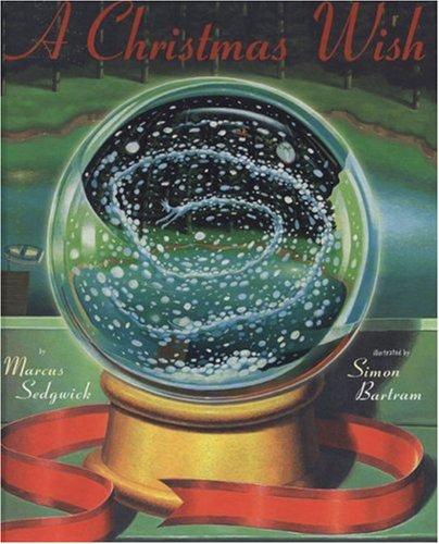 A Christmas Wish (Online Book Christmas Wish)