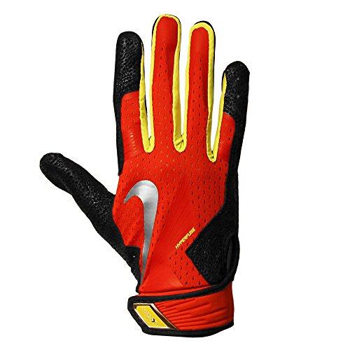 Nike Men's Vapor Elite Pro Batting Gloves (Nike Vapor Elite Batting Gloves)