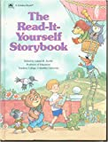 Read-It-Yourself Storybook, Golden Books, 0307168247