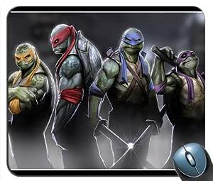 Custom Teenage Mutant Ninja Turtles TMNT v4 Mouse Pad g4215 ...